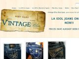 Browse Vintage Bliss Boutique