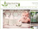Browse Vintage Body Spa