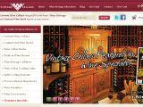 Browse Vintage Cellars