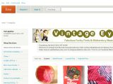 Vintageeye Coupon Codes