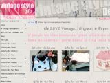 Vintagestylegifts.co.uk Coupon Codes