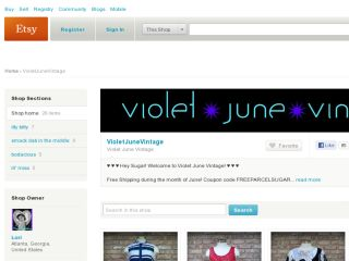 Shop at violetjunevintage.etsy.com