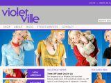 Browse Violetville Vintage