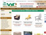Browse Vip Patio Furniture