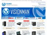 Browse Visionman