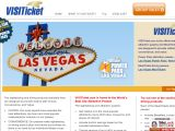 Visiticket.com Coupon Codes