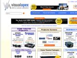 Browse Visual Apex