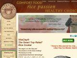 Browse Vitaclay Chef
