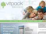 Browse Vitpack