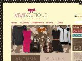 Browse Vivi Boutique London