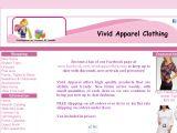 Browse Vivid Apparel
