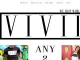 Vividcl0thing.com Coupon Codes