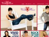 Vivid Rose Clothing Coupon Codes