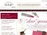 Browse Vmv Hypoallergenics