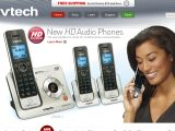 Browse Vtech Phones
