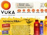 Browse Vuka Energy