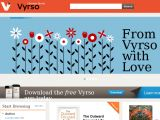 Browse Vyrso