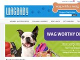 Wagbaby.com Coupons