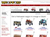 Wagonworld.com Coupons