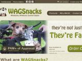 Wagsnacks.com Coupons