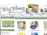 Wagwhimsy.com Coupons