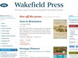 Wakefieldpress.com.au Coupons