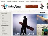 Wakesnowandmoto.com Coupon Codes