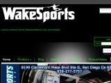 Wakesports.com Coupons