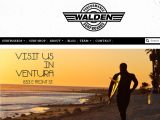 Waldensurfboards.com Coupons
