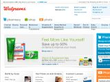 Walgreen.com Coupons