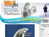 Walk-Fit.com Coupons