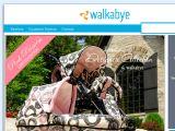 Walkabye.com Coupons