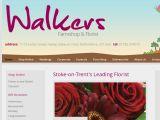 Walkersflowers.co.uk Coupons