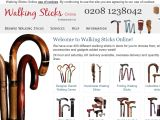 Walkingsticksonline.co.uk Coupons