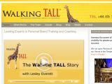 Walkingtall.org Coupons