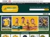 Wallabyshop.com.au Coupons