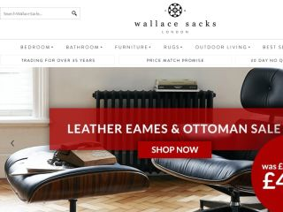 Shop at wallacesacks.com