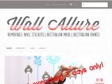 Wallallure.com Coupons