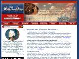 Wallbuilders.com Coupons