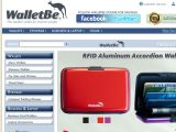 Walletbe.com Coupons