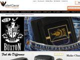 Walletgear.com Coupons