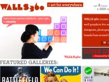 Browse Walls360