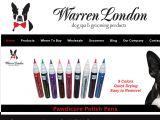 Browse Warren London