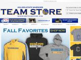 Browse Warriors Team Store