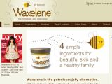 Browse Waxelene