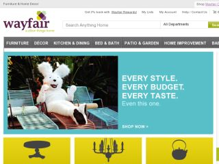 Shop at wayfair.com