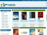 Browse Way Of Life Christian Store