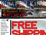 Browse Weapon King