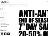 Browse Anti-Anti