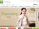 Browse Gianna